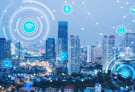 How Smart City Technologies can Work together to Create a Better City