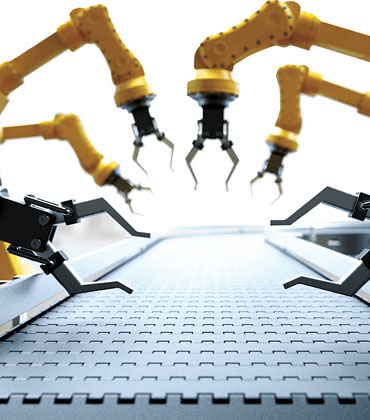 Learning, Adapting, Evolving: How the Next Generation of Autonomous Machines will Transform Industries
