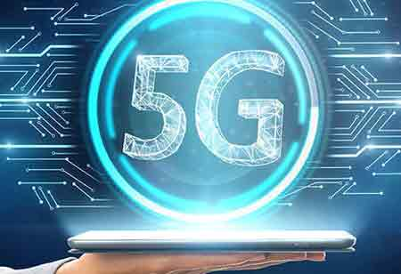 HPE Sets to Lead 5G Infrastructure Race