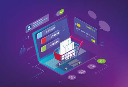 How Salesforce Technology Helps Commerce
