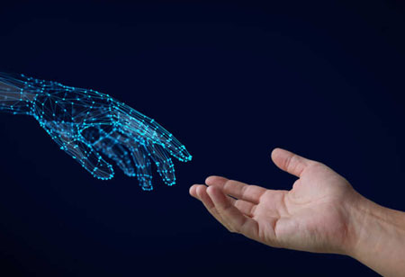 How Does AI Contribute to the Transformation of Businesses?