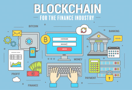 How Will Blockchain Technology Impact Financial Sector?