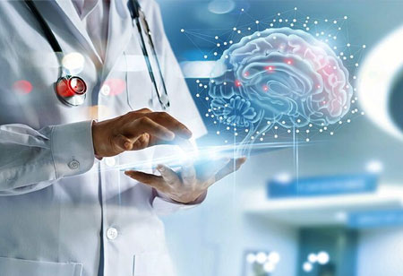 More Patient-Centric Approach to Healthcare with AI