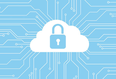 Managing Cloud Security and Digital Risk with IRM