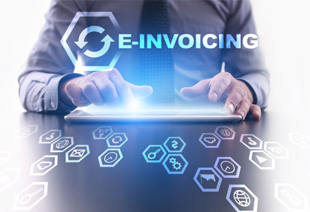 How Data Integration can Transform E-Invoicing