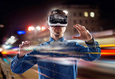 How is AR/VR Favorable for the Business Success?