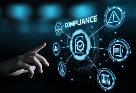 Why it is Necessary for CIOs to Ensure Compliance in Corporate Communications?