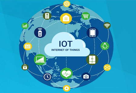 Impact of IoT on Digital Marketing Industry