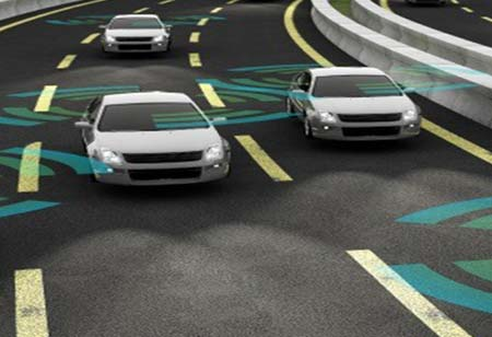 Four Advantages of Self-Driving Cars