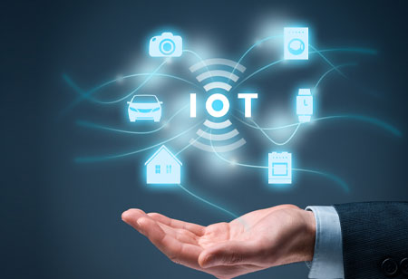 What an Entrepreneur Needs to Know about IoT?