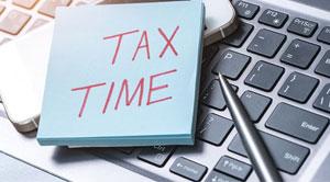 Digitized Tax