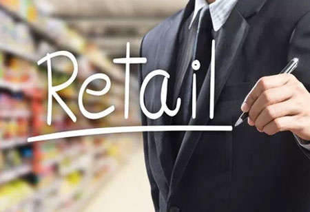 The Future of the Retail Sector
