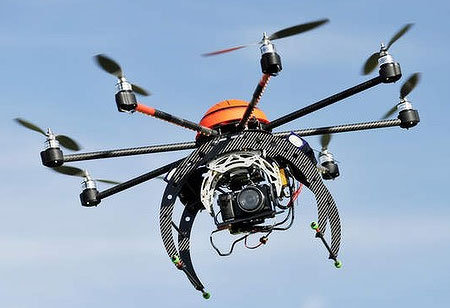 How the New Regulations Impact Commercial Drone Usage in the EU?