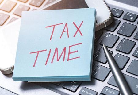 Digitized Tax Looks Promising!