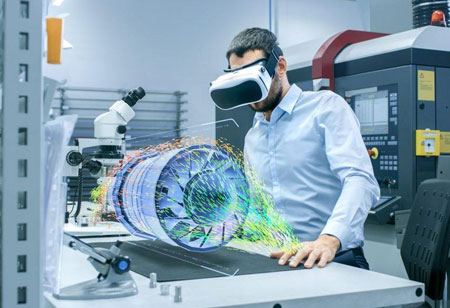Top AR and VR Trends Emerging in 2019