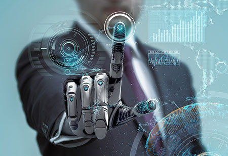 How RPA can Ensure Efficient Business Processes