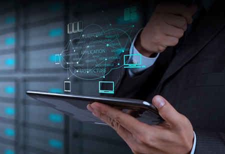 Four Major Benefits of Cloud Computing in Businesses