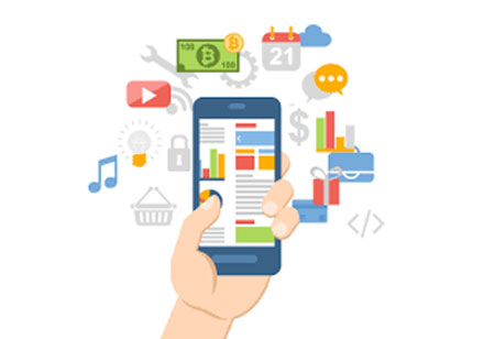 Transforming business with the use of mobile applications