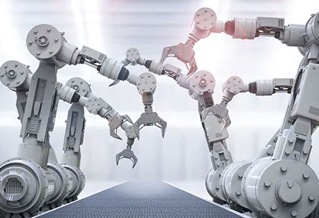 Robotics in Automation: 2019 and Beyond