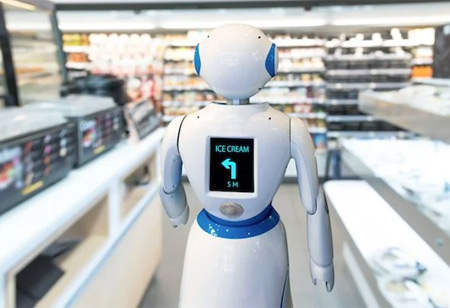 The Importance of IoT in the Retail Industry