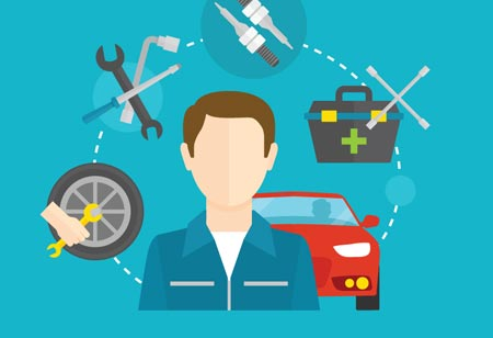 Three Key Challenges Facing Automotive Industry