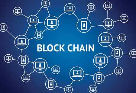 3 Major Industry-Specific Blockchain Trends Striding in Europe