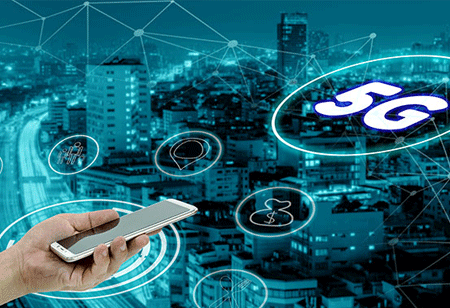 Revolutionizing the Next age of AR with 5G-enhanced Practices