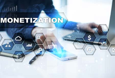 Introduction to Data Monetization and Its Development Strategy