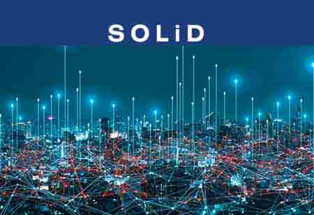 SOLiD: Specializes in cost-effective, CBRS-ready, 5G Distributed Antenna Systems (DAS)
