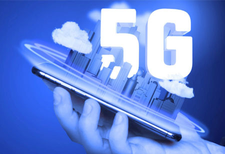 How is the European M&E Industry Preparing for 5G?
