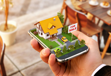 5 Proptech Areas to Look Out For in 2020