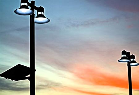 How Europe is Planning to Modernise its Streetlights