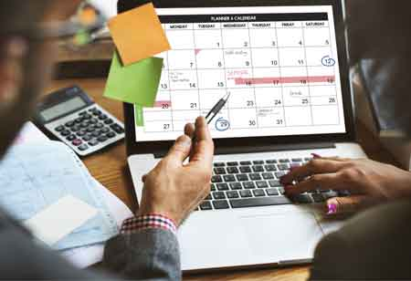 Key Features of Appointment Scheduling Software