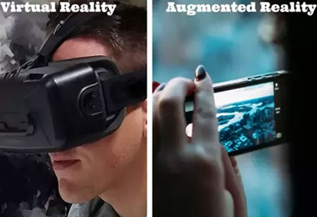 Benefits of AR/VR in Furniture Retail