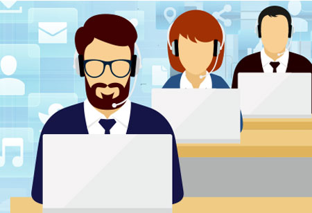 Implications of RTA for Contact Centers