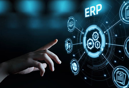 Three Key ERP Trends to Watch out for in 2021