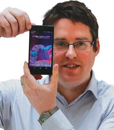 Building mHealth Apps