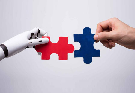 Robotics and Strategic Role of CIOs