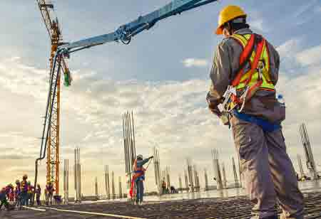 How Digitalisation Impacts Construction in Europe?