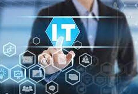 Four Advantages of Managed IT Services