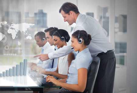 Tips to Overcome Challenges Faced by Small and Mid-Sized Contact Centers
