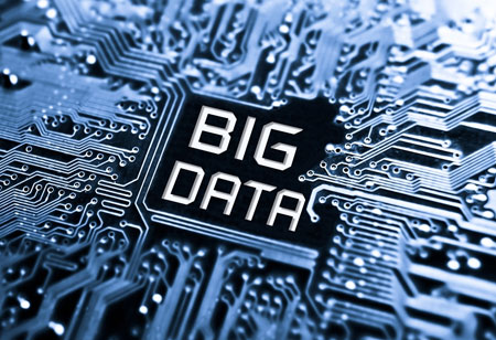 Big Data Trends that are Reshaping the Business-platforms