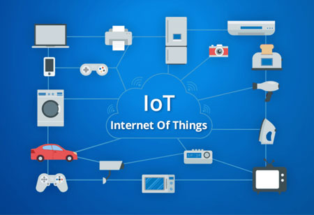 Seven Industries That Will Transform with IoT Adoption