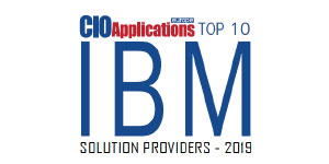 Top 10 IBM Solution Companies - 2019