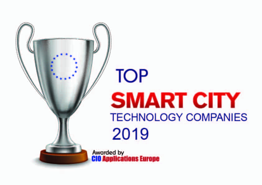 Top Smart City Technology Companies