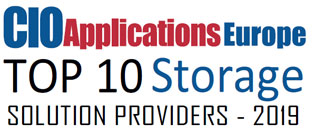 Top 10 Storage Solution Companies - 2019