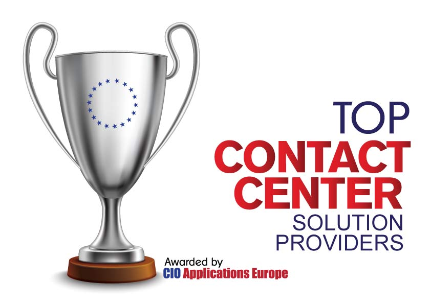 Top Contact Center Solution Companies