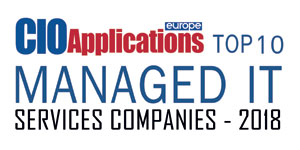 Top 10 Managed IT Services Companies - 2018