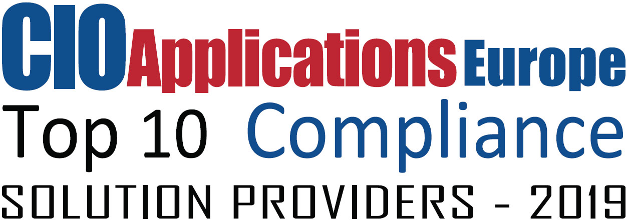 Top 10 Compliance Solution Companies - 2019