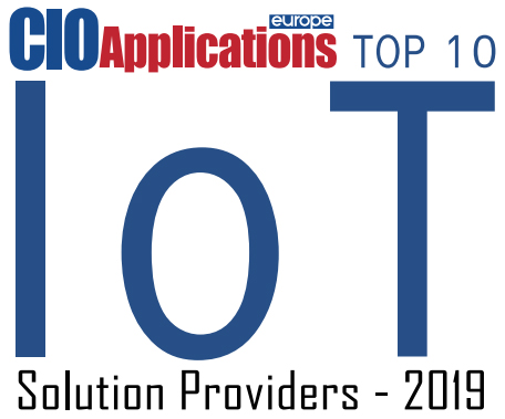 Top 10 IoT Solution Providers - 2019